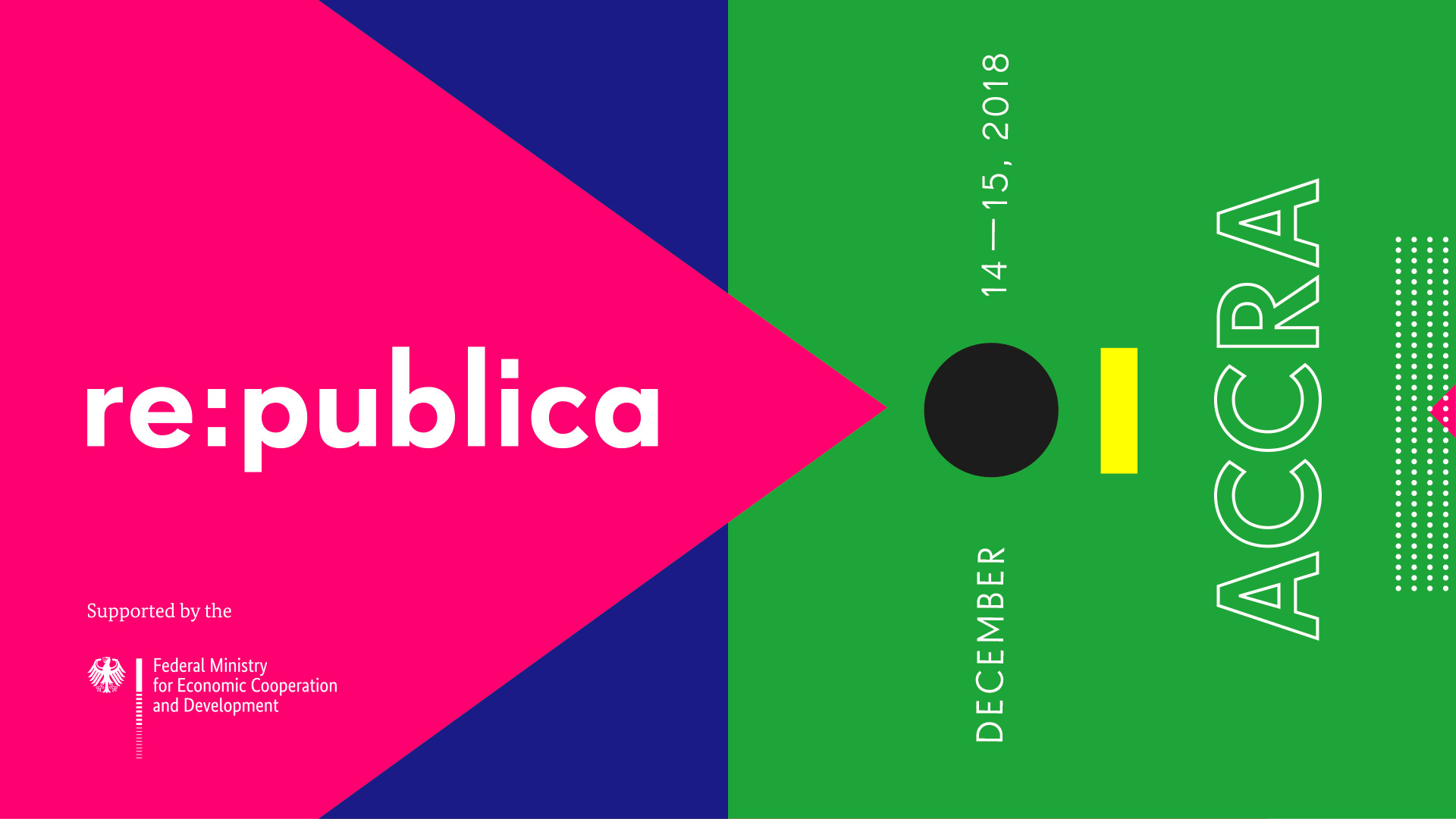 symposia within re:publica 2018